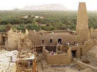 الميموني - Avec Mimouni a l'Oasis de Siwa الميموني: جميعا الي واحة سيوا Siwa110
