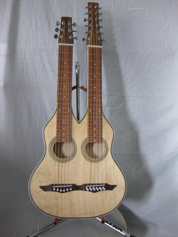 Pierre LAVOIE, musicien et luthier du Canada: Lavoie12