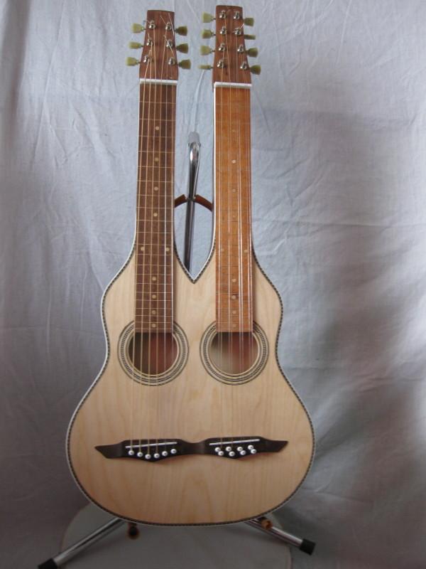 Pierre LAVOIE, musicien et luthier du Canada: Lavoie13