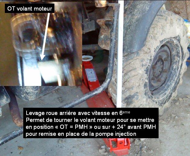 amorcage pompe injection 421 sur moteur 616.911 - Page 2 Diesel15