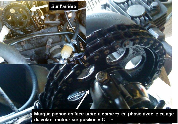 amorcage pompe injection 421 sur moteur 616.911 - Page 2 Diesel16