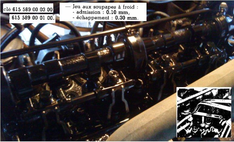 amorcage pompe injection 421 sur moteur 616.911 - Page 2 Diesel17