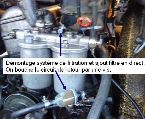 amorcage pompe injection 421 sur moteur 616.911 - Page 2 Purge10