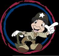 Création d'une asso reconstit infanterie us Campaigners Logo_g10