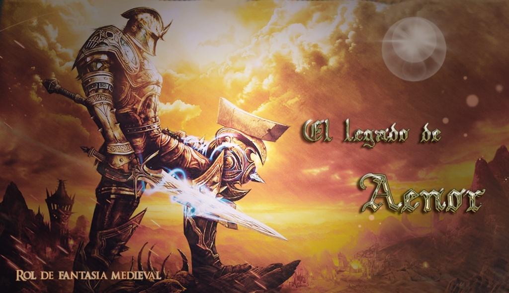 El legado de Aenor