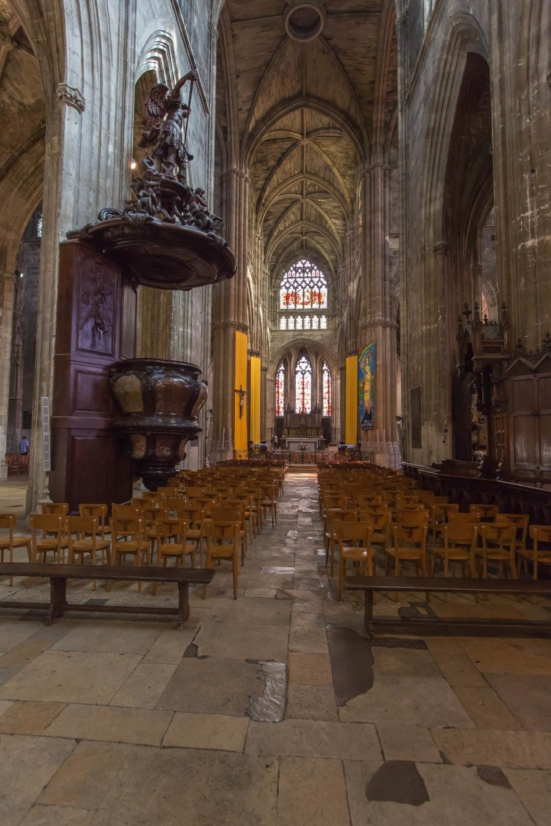 La Basilique Saint Michel de Bordeaux Imgl1316
