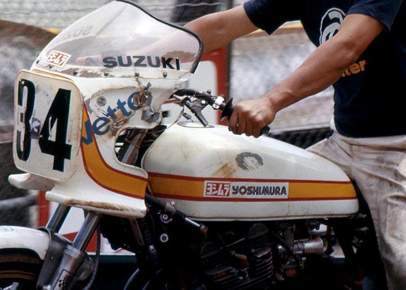 Superbikes années 80 30835710