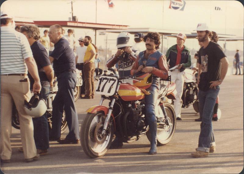 Superbikes années 80 48801910