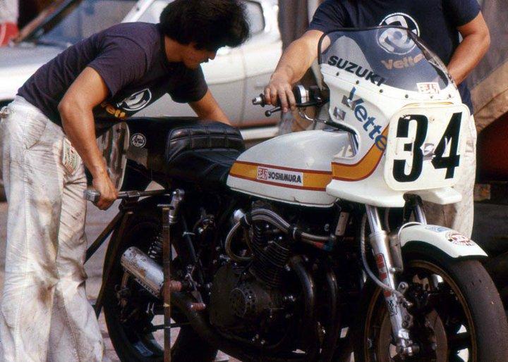 Superbikes années 80 73834_10