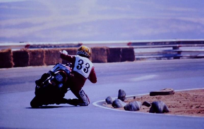Superbikes années 80 Cooley10