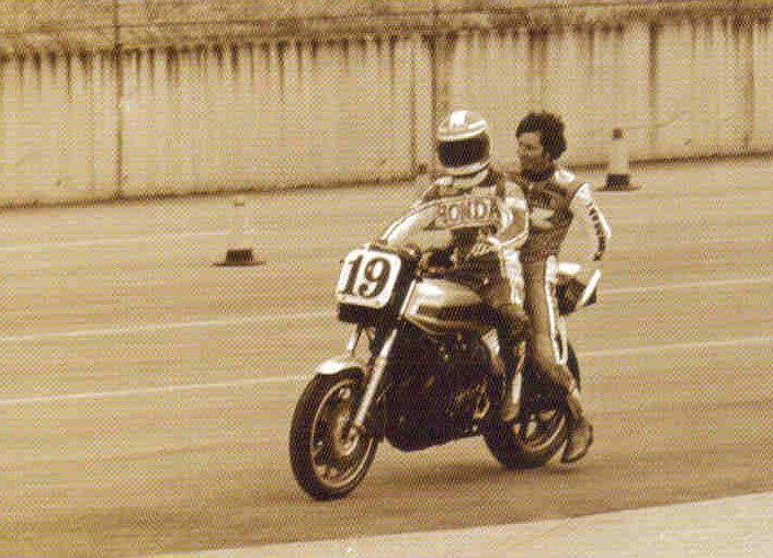 Superbikes années 80 Lawson10