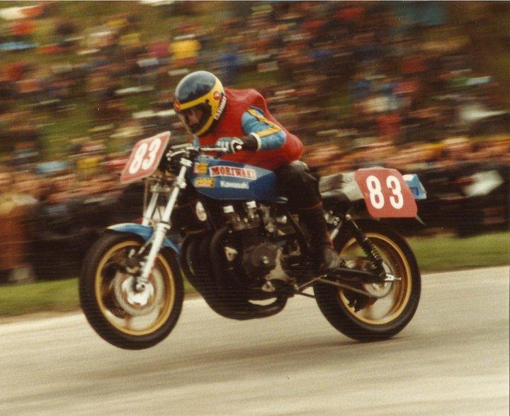 SBK années 80 ... encore + divers M110