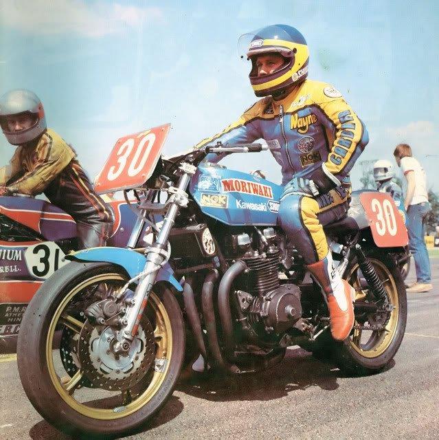 SBK années 80 ... encore + divers M310