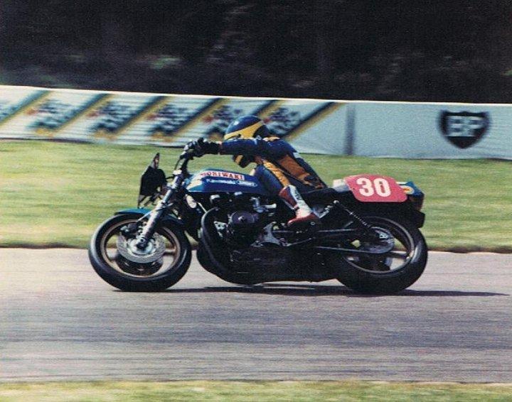 SBK années 80 ... encore + divers M410