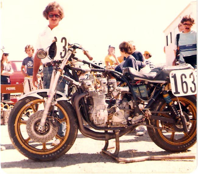 Superbikes années 80 M4e10
