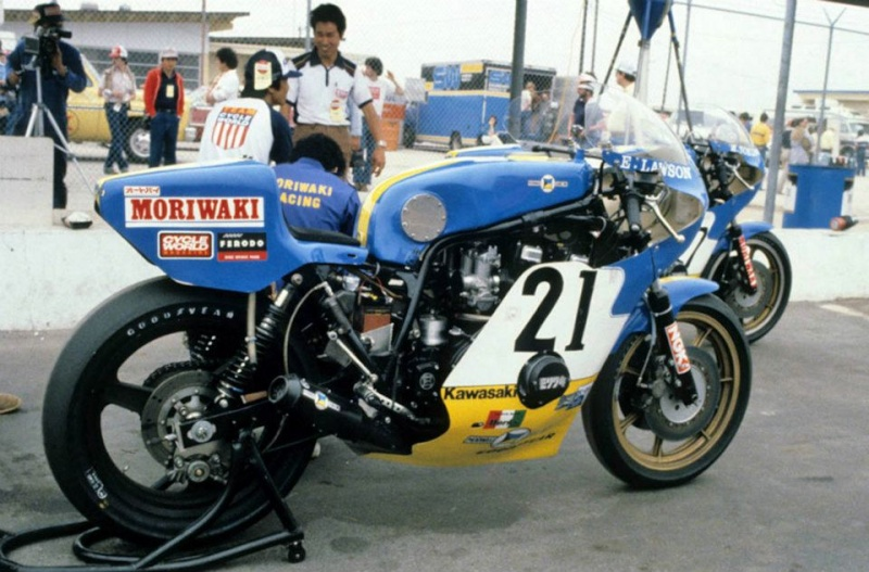 SBK années 80 ... encore + divers M4es10
