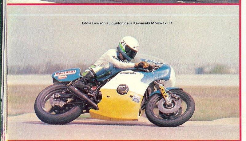 SBK années 80 ... encore + divers M4r10