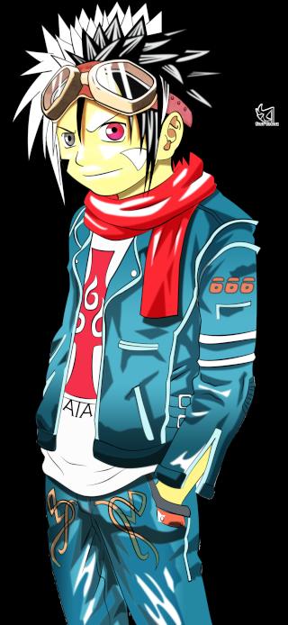Concours de personnages - détails Jio_co10