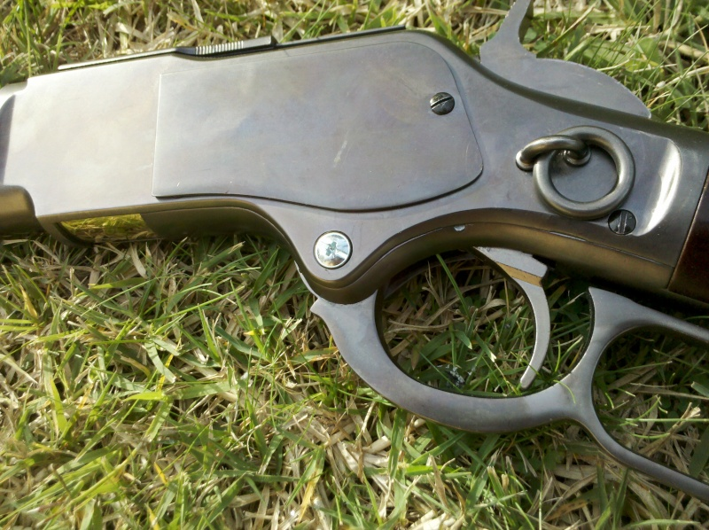 Winchester 1873 ktw occaz retappée integralement (interne) ! Img_2012