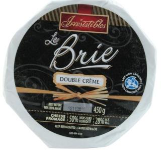 Brie avec pesto et noix P1946910