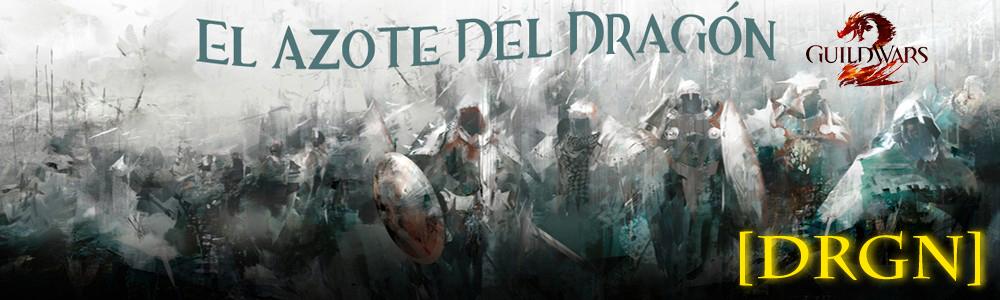 Clan | EL AZOTE DEL DRAGÓN [DRGN]