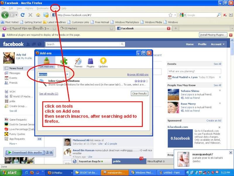 !!!- Orkut 1000000+ scrap flooding -!!! 112