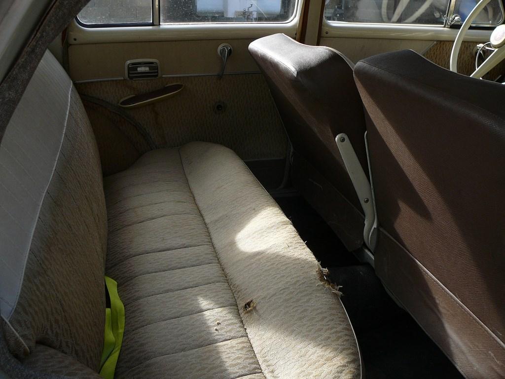 Simca P60 de 1961 P1070420