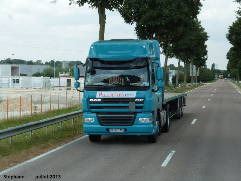 Plessiet  (Dunkerque 59) - groupe VLB Trans P1140243