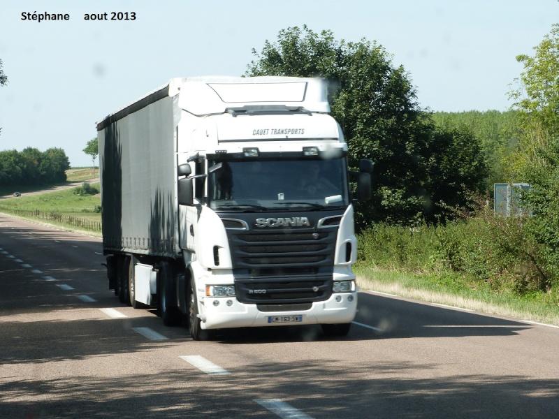 Cauet Transports (Marle 02) P1140623
