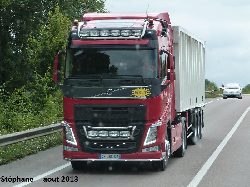 SCT  (Société Coffinet Transports) (Montceaux les Vaudes) (10) P1140710