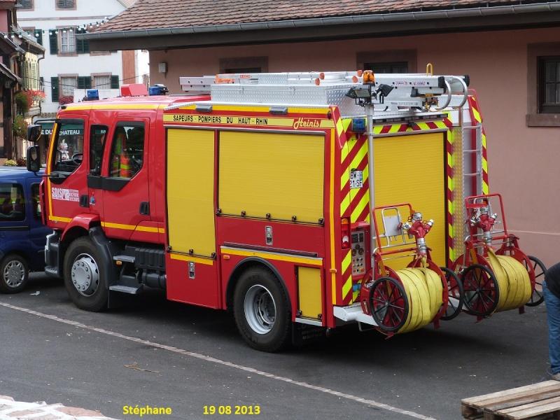 Les pompiers de Kaysersberg (68) P1140828