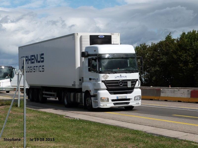 Rhenus  Logistics (Holzwickede) - Page 2 P1140985