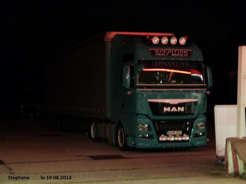 Spedition Rolf Maier (Zaisenhausen) P1150091
