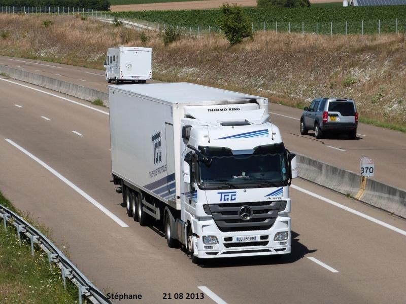 TGC  Transport Georges Chenaux.(Attignat 01) (groupe Le Calvez) - Page 2 P1150151