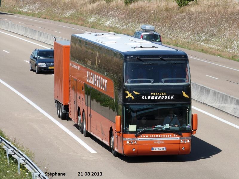 Cars et Bus de la région Nord - Pas de Calais - Page 6 P1150181