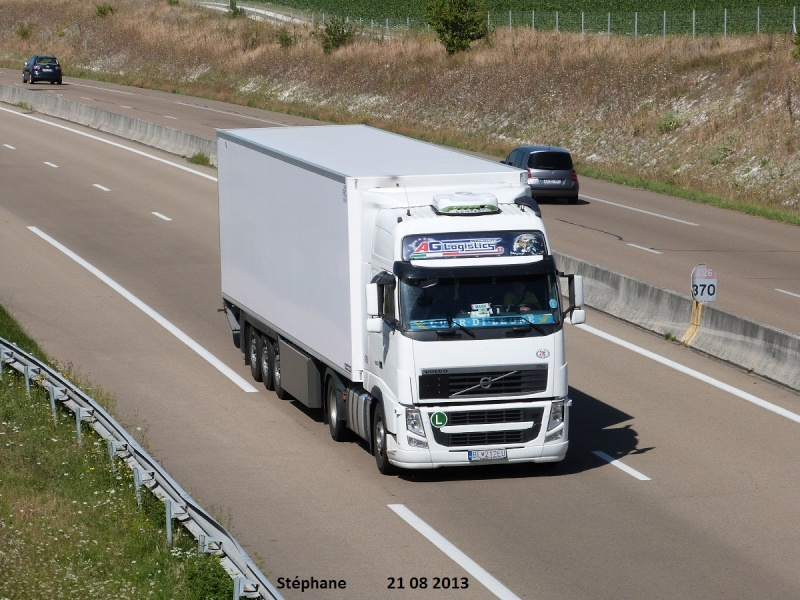AG Logistics (Faiano) P1150191