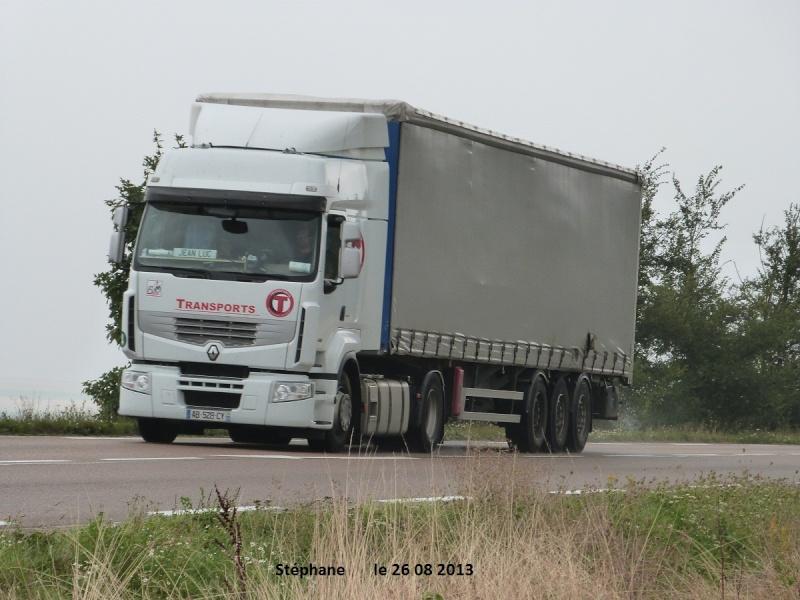 Transports T (Thenot) (Cousances les Forges) (55) P1150515