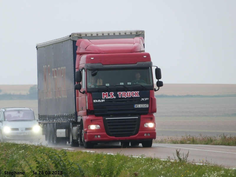 M.S. Truck (Siedlce) P1150524