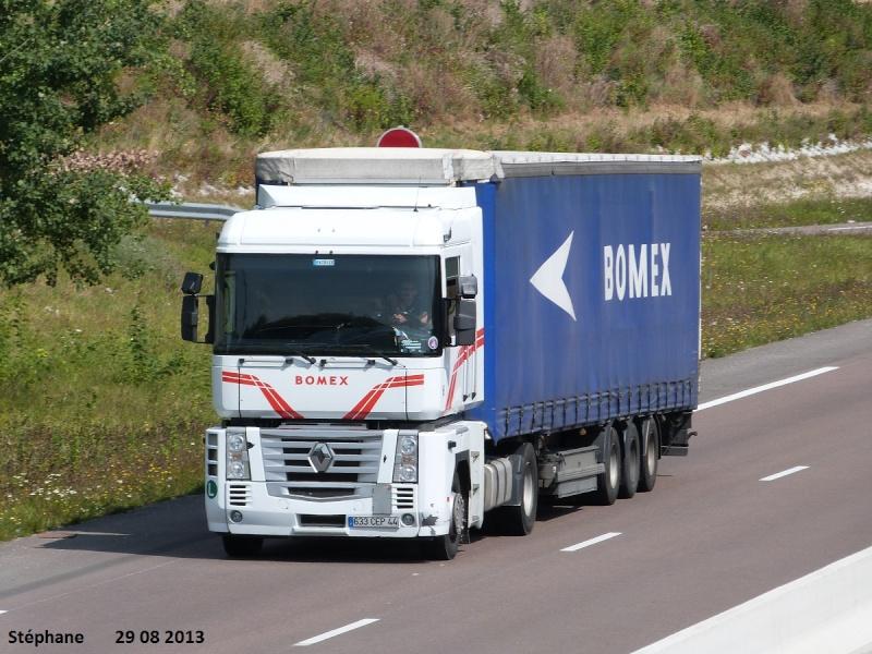 Bomex (Saint Gérèon) (44) (groupe TMG Transports Marcel Garnier) - Page 4 P1150557