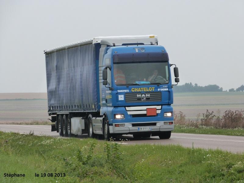 Transports Chatelot (Saint Dizier 52) - Page 2 P1150575