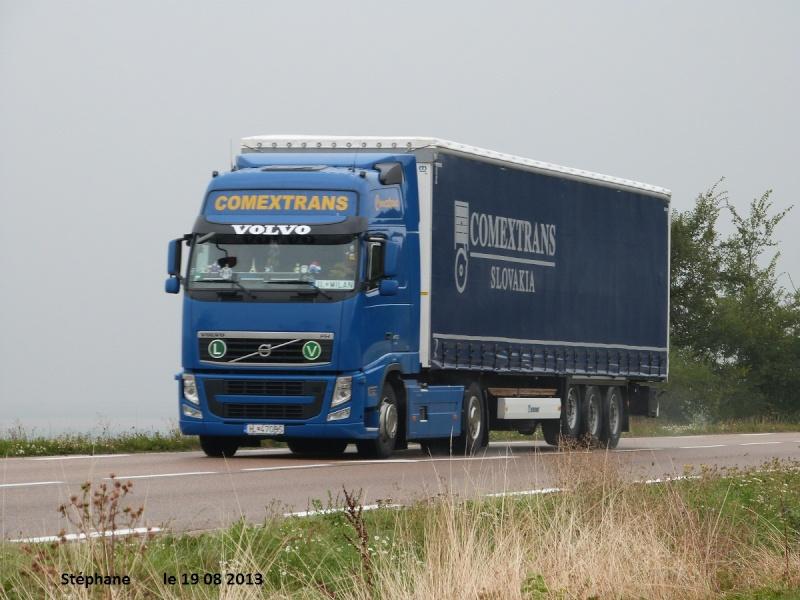 Comextrans  (Ilava) P1150581