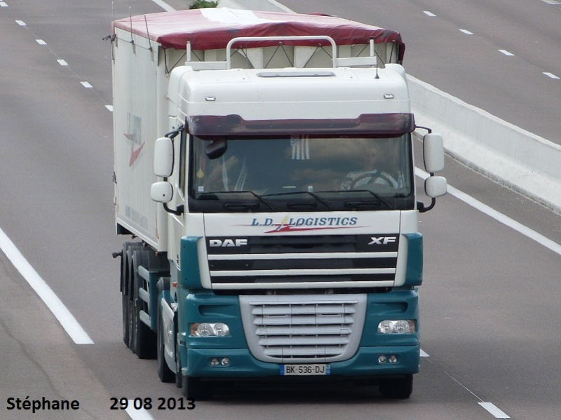 L.D Logistics (groupe Le Goff) (Le Teilleull, 50) P1150613