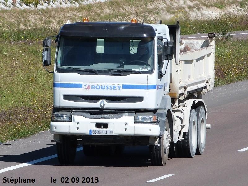 Roussey (Saint André les Vergers, 10) P1150636