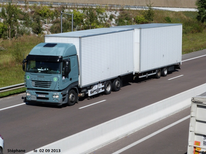 Iveco Stralis  - Page 7 P1150640