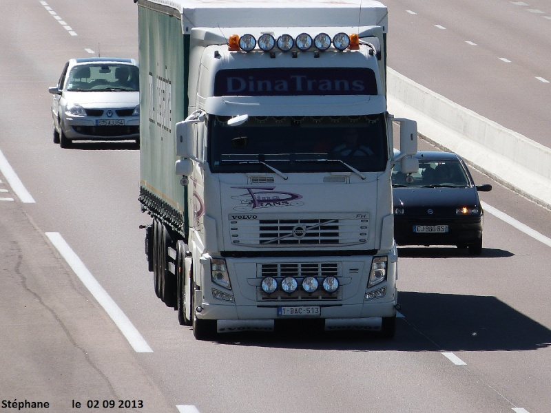 Dina Trans  (Merelbeke) P1150661