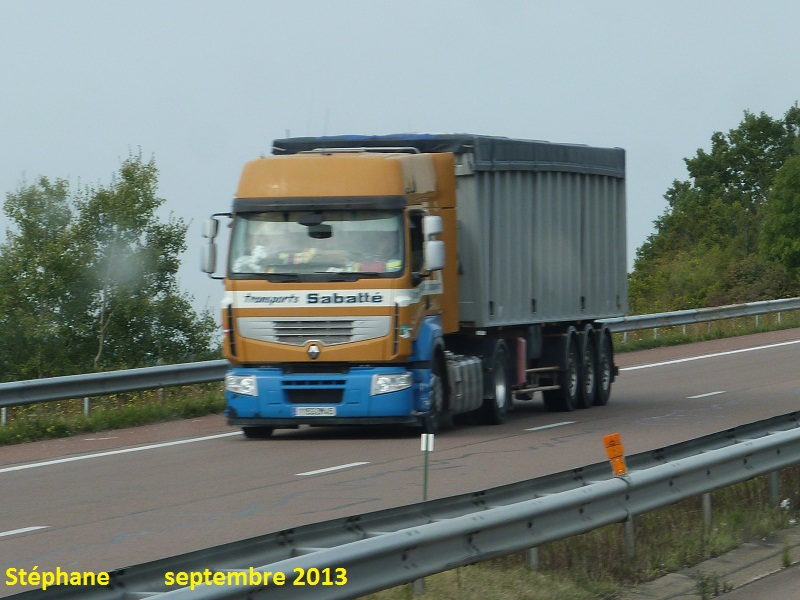 Transports Sabatté (Malesherbes, 45) P1160129