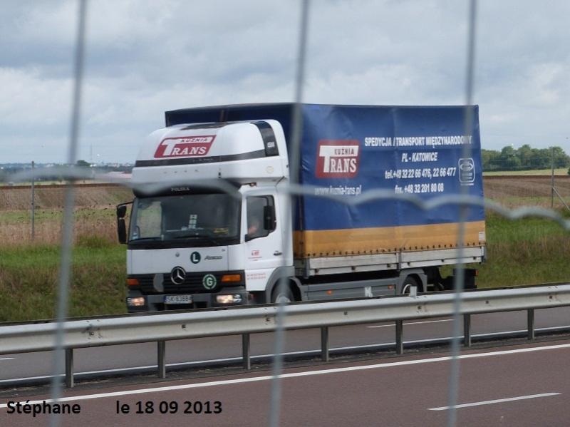 Kuznia Trans (Katowice) P1160160