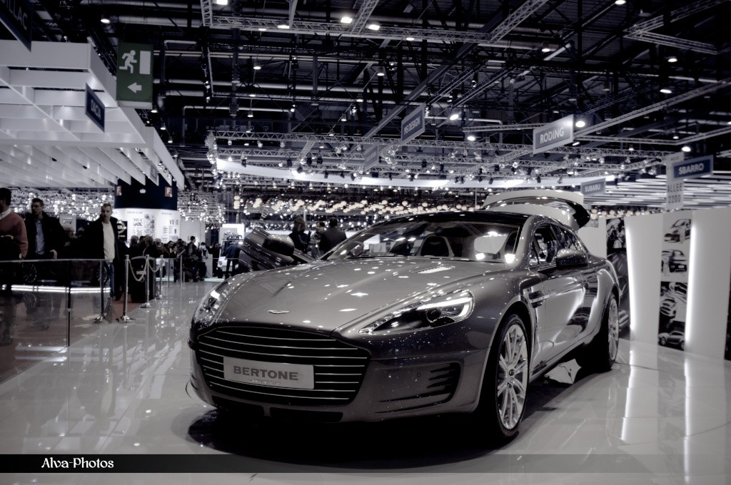 83ème salon de l'automobile de Genève _dsc0015