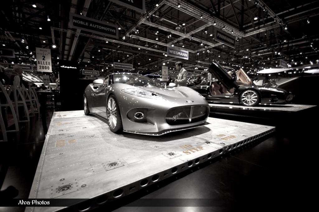 83ème salon de l'automobile de Genève _dsc0016