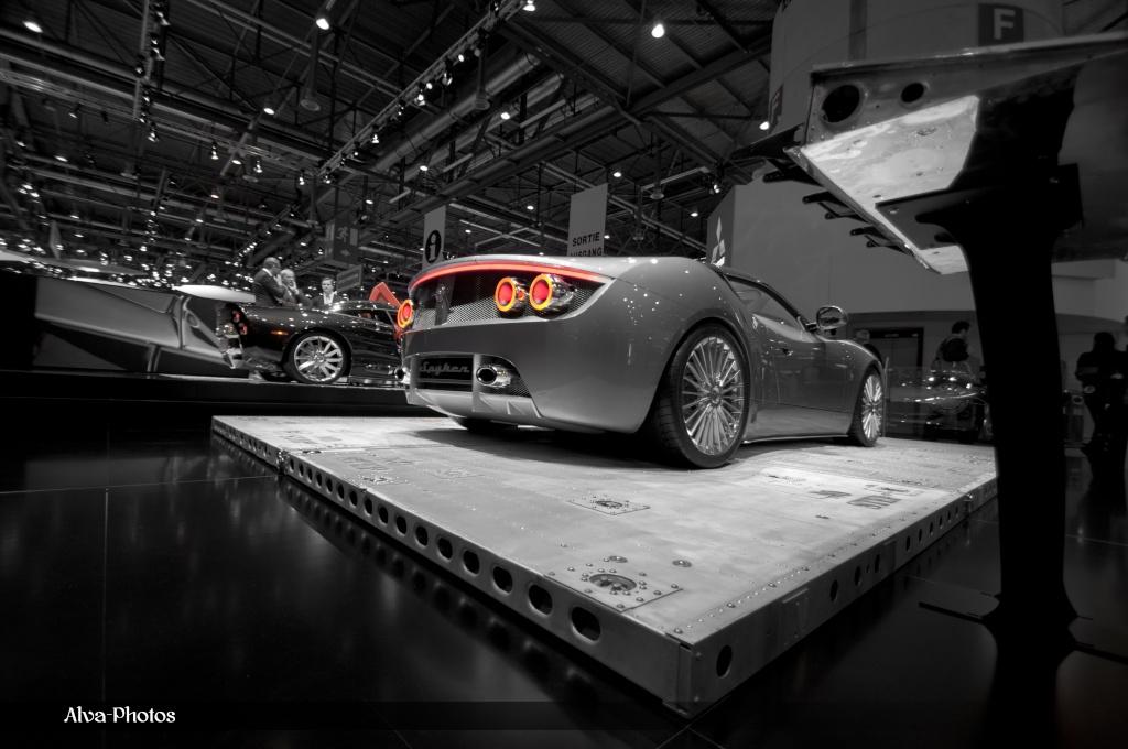 83ème salon de l'automobile de Genève _dsc0017